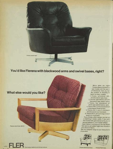 Furniture Magazine Australia by 1000 Images About 1970 Magazine Advertisements From