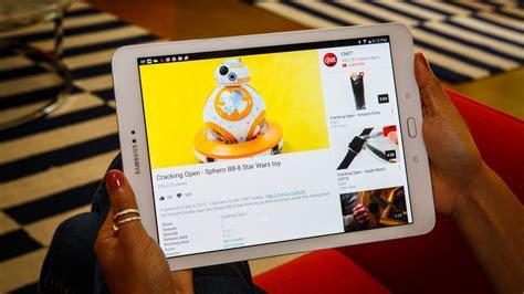 Baterai Galaxy Tab S tablet dengan daya tahan baterai terbaik service