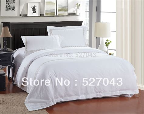 Hotel Style Comforter Sets by The Five Hotel Style 4pcs 100cotton