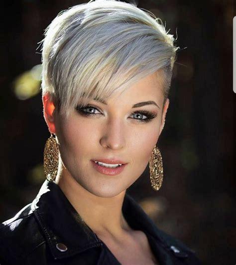 corte pixie la moda en tu cabello nuevos cortes pixie tendencias 2017