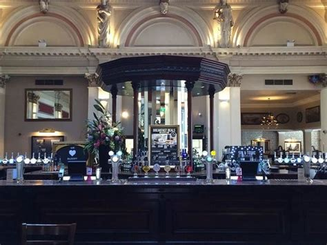 Living Room Glasgow St Vincent Beautiful Building Picture Of The Counting House