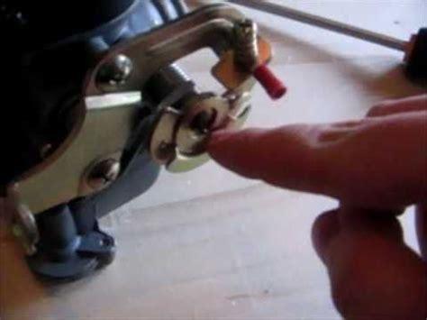 Motorrad Drossel Gasanschlag Entfernen by Tutorial Einfache Kosteng 252 Nstige Und Schnelle Drosselung