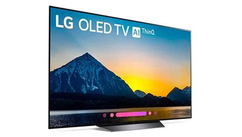lg talked   oled tvs  early  holiday sale