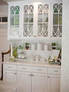 Kitchen Cabinets With Glass Doors On Both Sides Small White Wooden Cabinet With Single Door Combined With