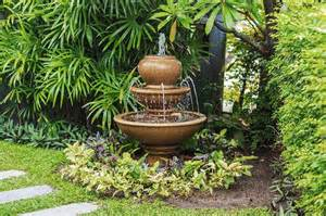 How Much Is A Backyard Pool Landscape Around Water Fountain Backyard Design Ideas