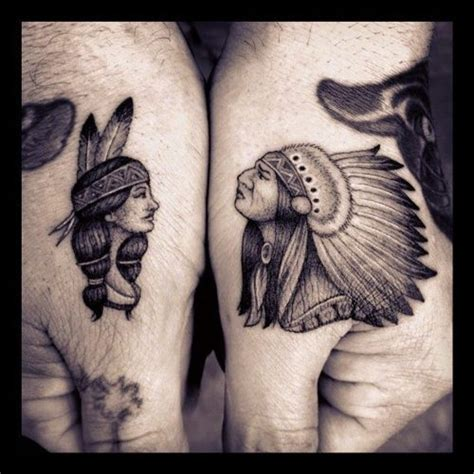 tattoo on indian hand native indian tattoo on hand 171 inked inspiration a