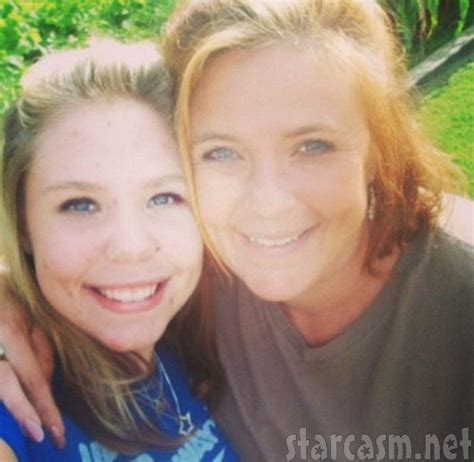 kailyn lowry and her mother teen mom 2 s kailyn lowry says smoking weed helped her