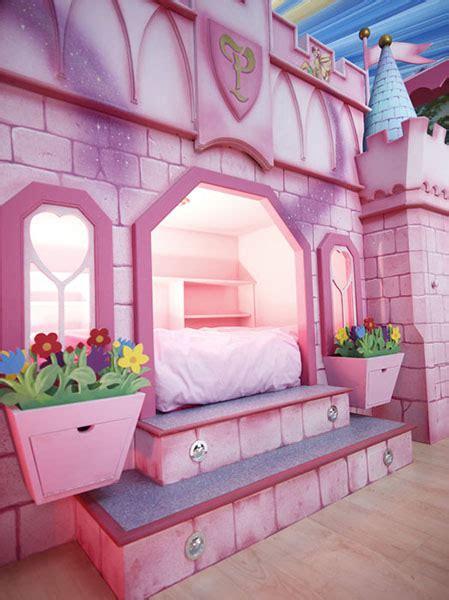 Princess Castle Bedroom Furniture Princess Dreams Luxury Handmade S Bedroom And Furniture