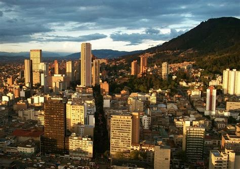 imagenes gratis colombia the history of bogota colombia
