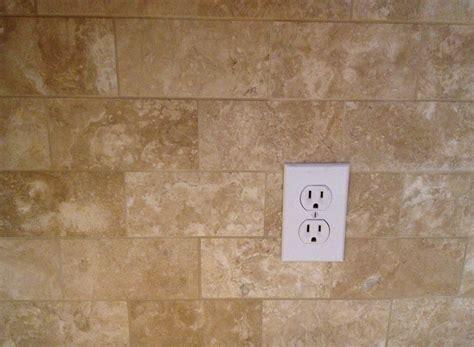honed travertine backsplash ceramictec ta florida tile contractor