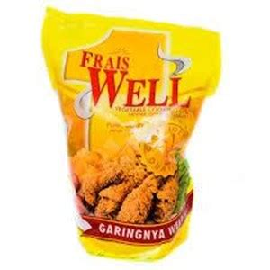 Minyak Goreng Fresh Well sell cooking from indonesia by pt panca arnys cheap price