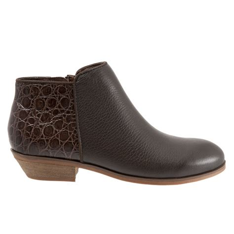 softwalk rocklin s low cut boots free shipping