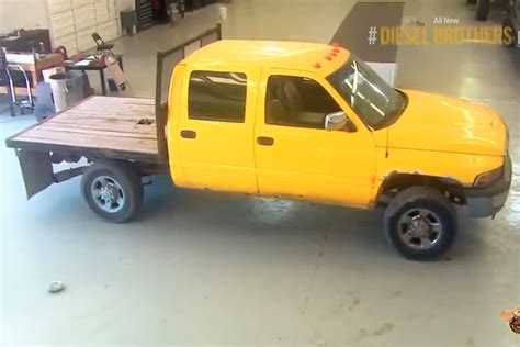 Diesel Brothers Com Truck Giveaway - diesel army video diesel brothers episode 5 recap
