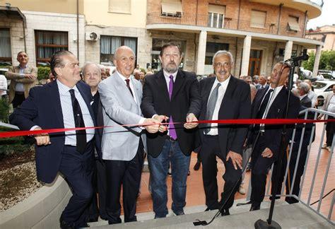 banco di lucca e tirreno spa inaugurata a pistoia la nuova filiale banco di lucca