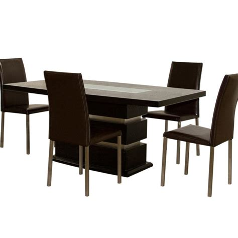 Sectional Dining Room Table Amazing Sectional Dining Set 7 Rectangle Dining Table Sets Bloggerluv