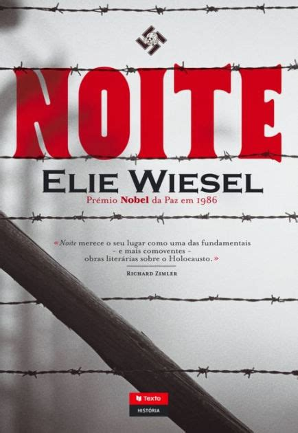 libro night by elie wiesel noite night by elie wiesel nook book ebook barnes noble 174