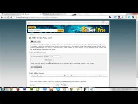 web hosting domain   cpanel unlimited