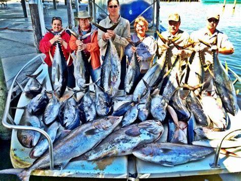 charter boat fishing grand isle la yellowfin tuna fishing charter out of grand isle louisiana