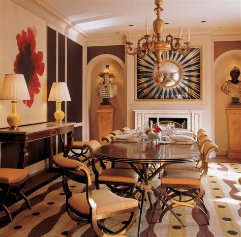 bunny williams dining room the diningroom pinterest