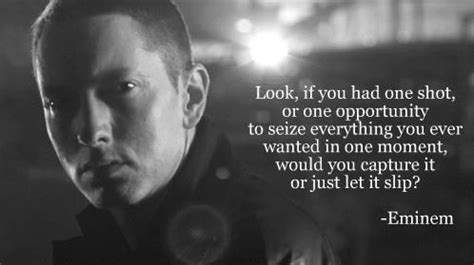eminem lose yourself lyrics lose yourself eminem this could possibly be my