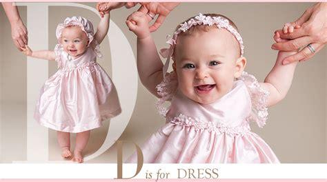 baby in a dress baby dress baby dresses babybeauandbelle