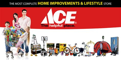 ace hardware indonesia laporan keuangan
