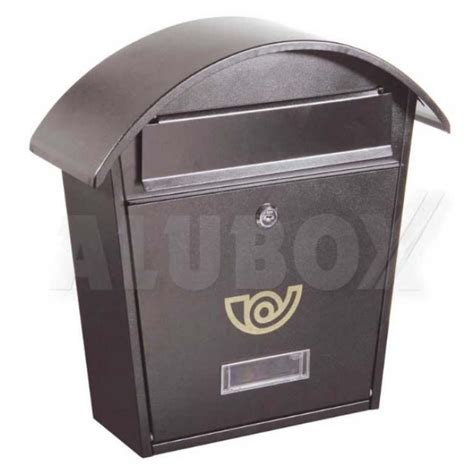 cassette di sicurezza postali cassetta postale formato rivista chalet