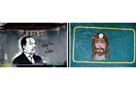 zocalo in compton martin luther king jr as folk art glimpses z 243 calo