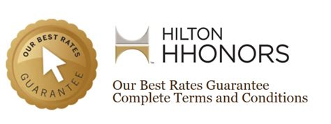 hilton hhonors terms and conditions hilton part 63