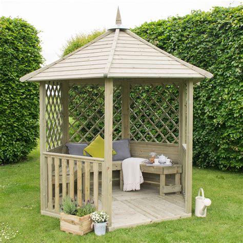 garden gazebo canopy forest burford gazebo gardensite co uk