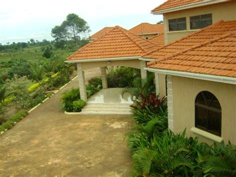 House Plans With Detached Guest House Entebbe House For Sale In Uganda Lakeview Property Kampala