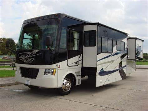 rental motor home for more information on the rentals call