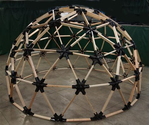 Mirror Frame Kits by Geodesic Dome Connectors Geodesicdomekits Net