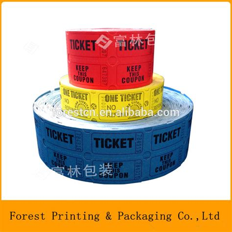 printable arcade tickets print party tickets images