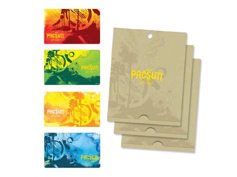 Pacsun Gift Card - portfolio