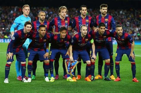 barcelona football 5 reasons why i love fc barcelona