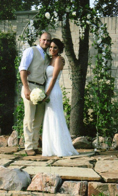 Wedding Arch Rental Dallas by At Once Rental