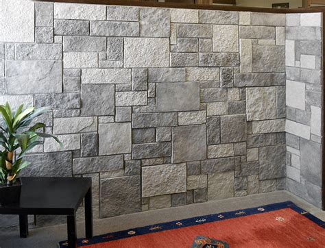 interior rock wall oxford castle rock veneer exterior stone walls pro line stone