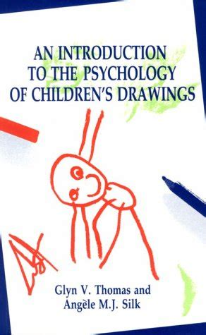psychology the comic book introduction books an introduction to the psychology of children s drawings