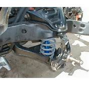 Owners Group Camaro Suspension &amp Subframe Restoration Information