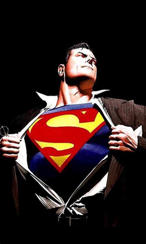 wallpaper android superman download superman wallpapers for android superman