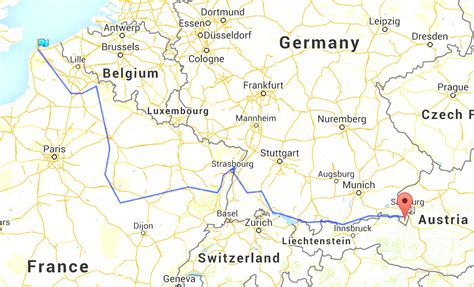 map of southern germany with cities and towns map south germany 7 maps update 16201125 of southern in