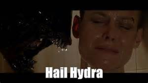 Winter Soldier Meme - best of the hail hydra meme from captain america the