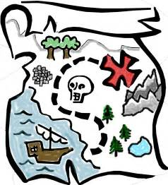 treasure map clip art cliparts and others art inspiration
