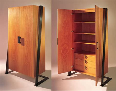 modern armoire designs french style wood furniture by antoine proulx a luxury