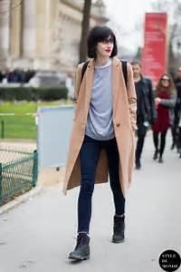 Street Fashion Streetsnaps By STYLEDUMONDE Style Blog