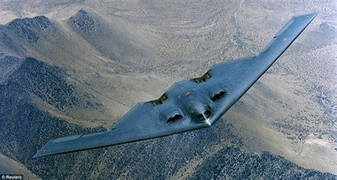 granero life is strange stunning photo of b 2 spirit stealth bomber being