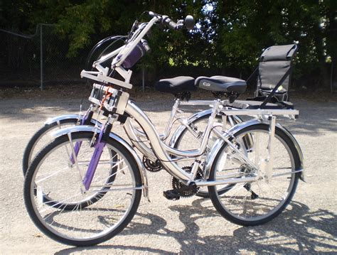 Black Bird Bicycle blackbird bikes ez quadribent side by side recumbent