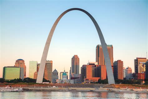 americas best inn st louis 2018 sale this national park in missouri will celebrate its new name