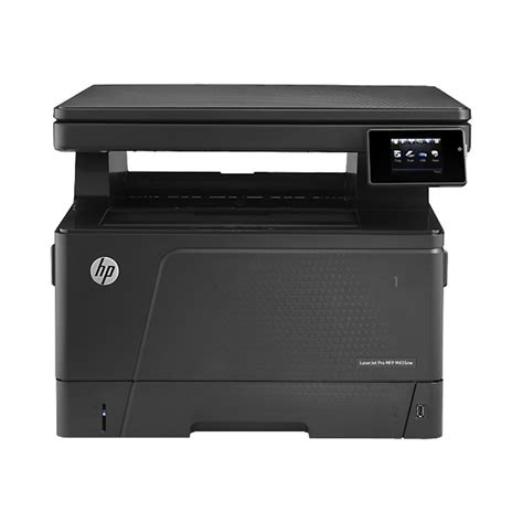 Printer Laser A3 hp laserjet pro m435nw a3 size multifunction printer a3e42a 1200 x 1200dpi 31ppm printer